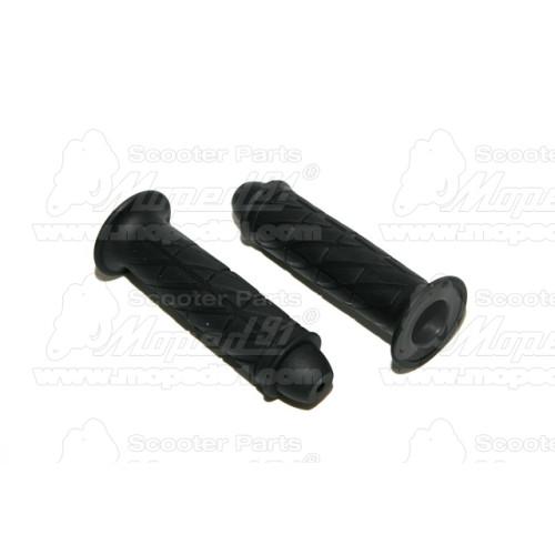 fékkar YAMAHA XVS 650 A CLASSIC (98-07) / XVS 650 S DRAGSTAR (97-01) / FZR 600 (89-93) / V-MAX 1200 (88-06) króm