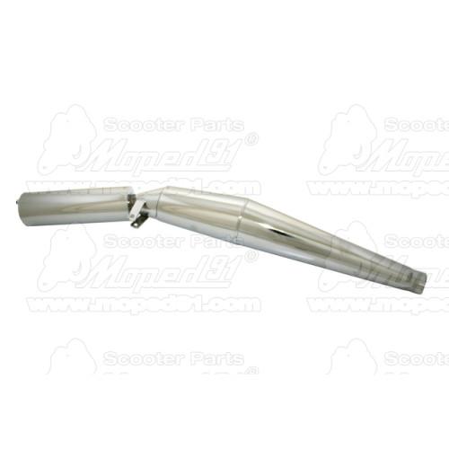 gázbowden APRILIA AMICO 50 (92) hosszúság belső 180 cm külső 167 cm