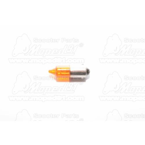 ellenállás tekercs KYMCO DINK EU3 125 (06-07) / B&W 250 (00-00) / B&W EU3 250 (03) / GRAND DINK 250 (01-02) / GRAND DINK EU2 250