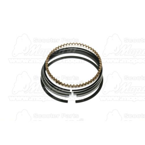 fékbowden hátsó HONDA SH 125-150 / KÍNAI motorokhoz / YUKI 4T 50 hosszúság belső 200 cm külső 184 cm