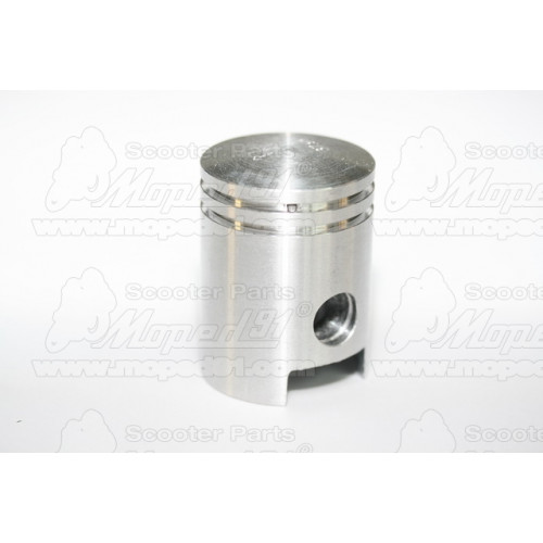 fékbetét YAMAHA FZR R 250 (89-) / TZR R-SP 250-400 (91-) / FZS FAZER 600 (98-) / FZS 600 FAZER (98-03) / YZF 600 (96-03) / YZF-R