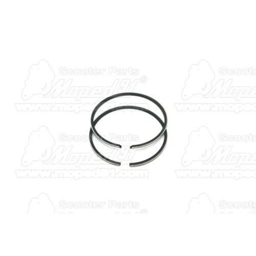 tömítés henger HONDA SH 150 LC 4T / DYLAN 150 4T / PANTHEON 150 4T INJECT / FES S-WING 150 4T (NES) EURO 3 / SH SCOOPY 150 4T