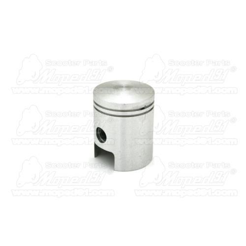 irányjelző első jobb KYMCO DINK LC 50 (98-02) / DINK YAGER 50-125-150 komplett átlátszó