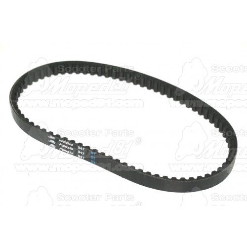 lendkerék lehúzó PIAGGIO VESPA 50-125 M10 jobb menetes, menethossz: 50 mm / VESPA ET3