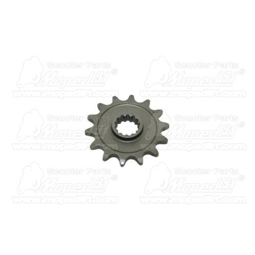 vízpumpa javító készlet DERBI SENDA R 50 (99-01) / SENDA R DRD RACING (04-05) / SENDA R RACER (03) / SENDA SM (00-01) / SENDA SM