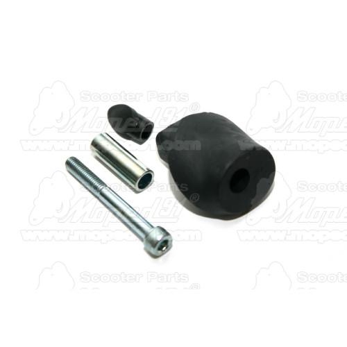 ékszíjtárcsa nyomólap PIAGGIO BEVERLY RST 250 (04-04) / X8 250 (05-06) / X9 EVOLUTION 250 (04) / VESPA GTS 250 (05-06)