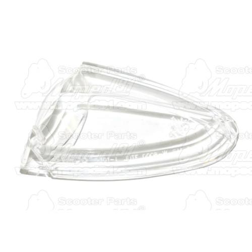 kerék első dobfékes SUZUKI ADDRESS 50 / SEPIA 1,85x10 MSP