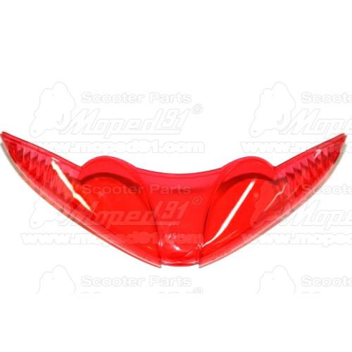henger APRILIA SR FACTORY LC 50 (04-09) (piaggio motor) / SR STREET LC 50 (03-08) (piaggio motor) / DERBI GP1 LC 50 (01-03) (pia