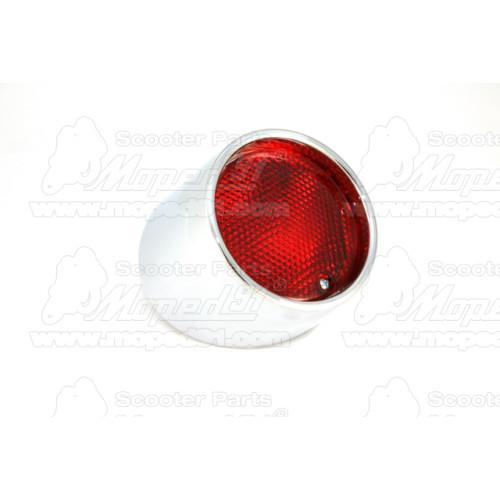 henger GILERA RUNNER LC 50 (97-00) / PIAGGIO NRG EXTREME LC 50 (99-00) / NRG RST MC2 LC 50 (96-98) / QUARTZ LC 50 / ZIP SP LC 50
