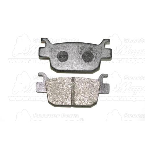 lámpa helyzetjező MBK BOOSTER NG 50 (95-03) / BOOSTER ROCKET 50 (97-98) / BOOSTER TRACK 50 (96-98) / SKYLINER 125 (98-00) / SKYL