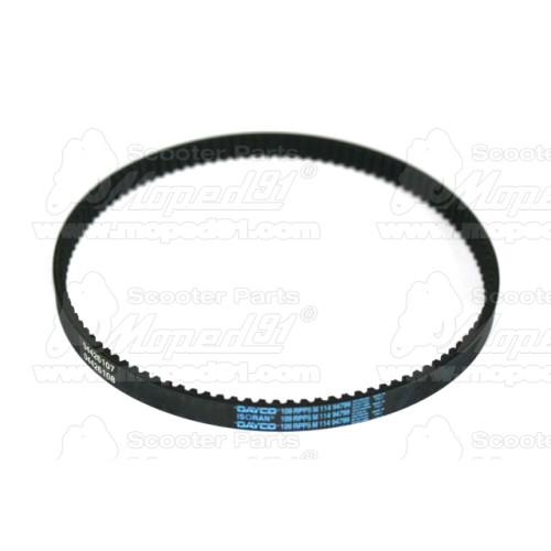 elektronika APRILIA ATLANTIC 125 / SCARABEO 125 (03-) / GILERA RUNNER VX 4T 125 (00-07) / PIAGGIO BEVERLY RST 125 (01-07) / SUPE