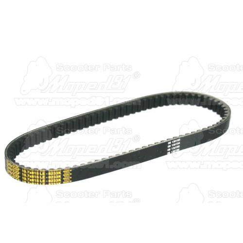 fékbetét CAGIVA CANYON 500-600 (96-00) / E 750 (93-95) / E 900 (90-92) / HONDA CB 125 TT (90) / CD 250 UJ 250 (88-92) / GB 250 (