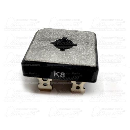 rögzítő bilincs, láncvédőhöz 16 mm LYNX