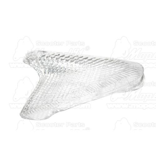 henger PIAGGIO BRAVO / CIAO / SI AC 65 komplett 43,00mm