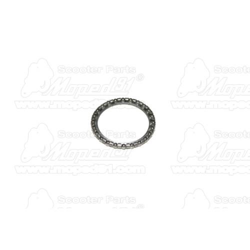 ventilátor burkolat YAMAHA BWS 100 MSP