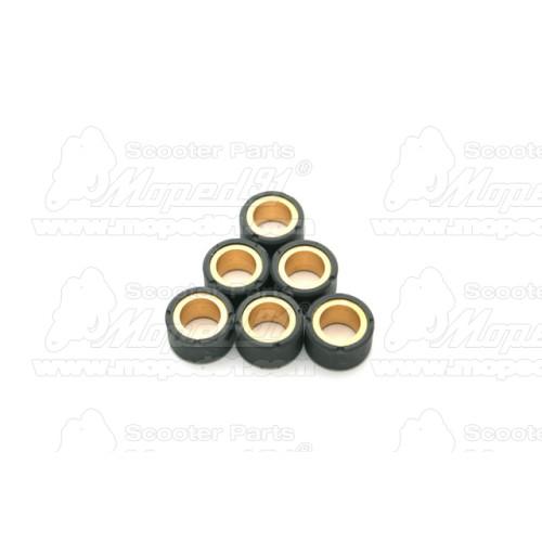 főtengely javító készlet HONDA BALI 100 (96-00) / SH SCOOPY 100 (96-00) / SJ 100 (96-)