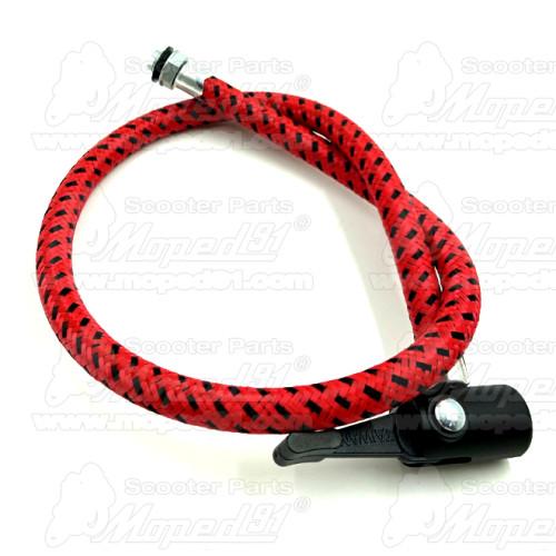 kilométer spirál bowden CPI ARAGON 50 hosszúság belső 98,5 cm. külső 94 cm