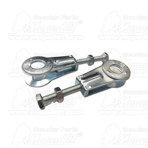 kerékpár kulacstartó, könnyű műanyag kompozit anyagból, 25 g. mat fehér MTB LYNX