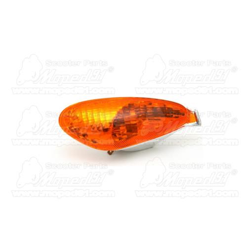 hengerfej CPI SMX 70 / SUPERMOTO LC 70 / SUPERCROSS alumínium AIRSAL