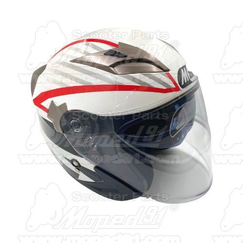 kerékpár fékkar alu/műanyag, V és cantilever fékekhez, állító csavarral és visszahúzó rugóval,2 ujjas, párban MTB LYNX Német Min