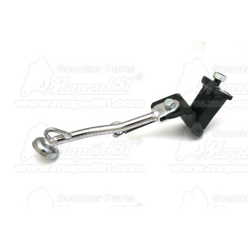 tömítés készlet DERBI DRD LC 70 / GPR RACING LC 70 / R RACER LC 70 / SENDA LC 70 / SUPERMOTARD SM LC 70 / GILERA GSM LC 70 / ZUL