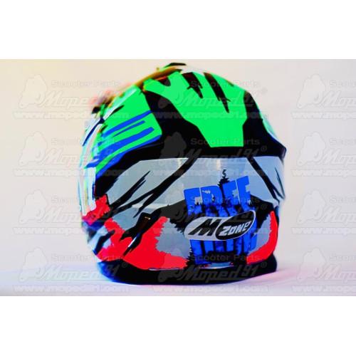 kerékpár kulacstartó felfogatás ülés alá, alkalmas teleszkópos kerékpárokhoz, műanyag LYNX