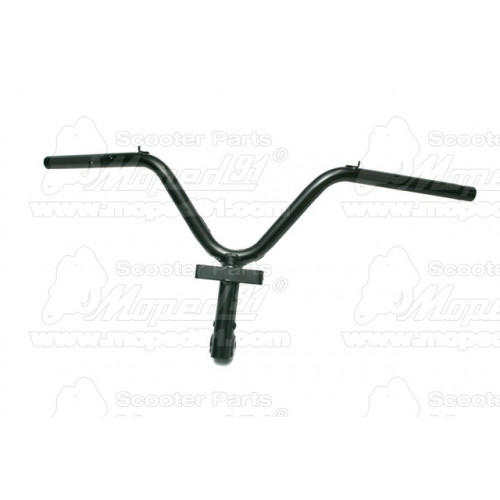 irányjelző búra hátsó bal-jobb APRILIA RALLY AC 50 (95-03) / RALLY LC 50 (96) / SCARABEO 2T 50 (93-03) / SR LC (97-00) / SR AC (