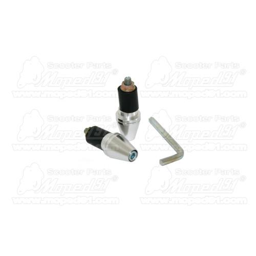 oldaltámasz GILERA RUNNER SP KAT 50 / RUNNER POGGIALI PUREJET 50 / PIAGGIO NRG EXTREME 50 LC (00-) / NRG MC3 (01-02) / NRG PUREJ