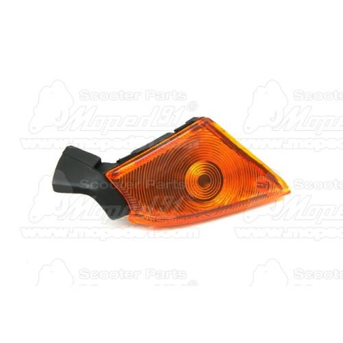 olajpumpa bowden PIAGGIO FREE 50 (92-04) / FREE DELIVERY 50 (00-01) / FREE FL 50 (95-02) hosszúság belső 35 cm külső 24 cm mix