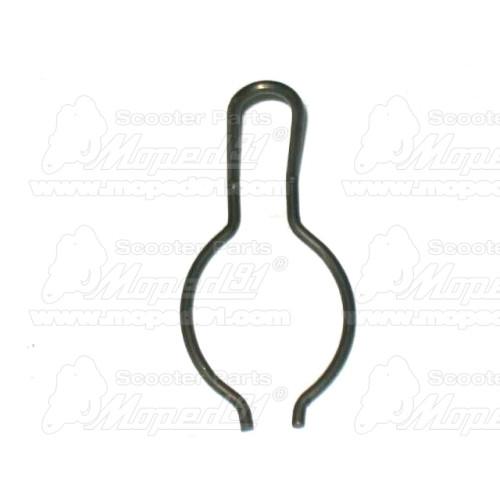 oldaltámasz GILERA TYPHOON 50 / STORM 50 / PIAGGIO NRG 50 / NRG EXTREME 50 / NTT 50 / SKIPPER 4T 125-150