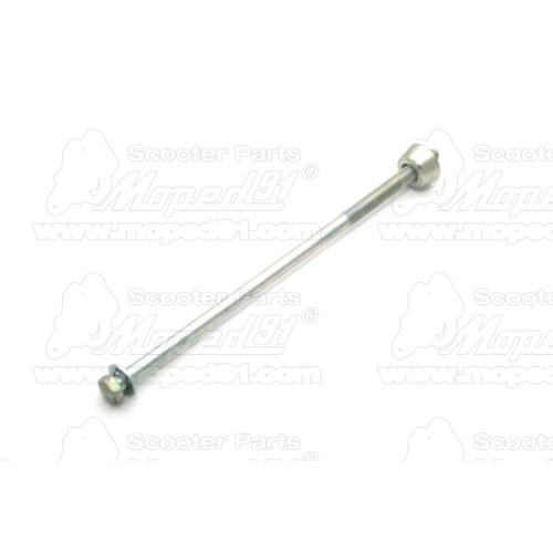 olajszűrő APRILIA LEONARDO Rotax 125 (96-02) / LEONARDO ST Rotax 125 (03-05) / SCARABEO Rotax 125 (99-03) / SCARABEO GT Rotax 12