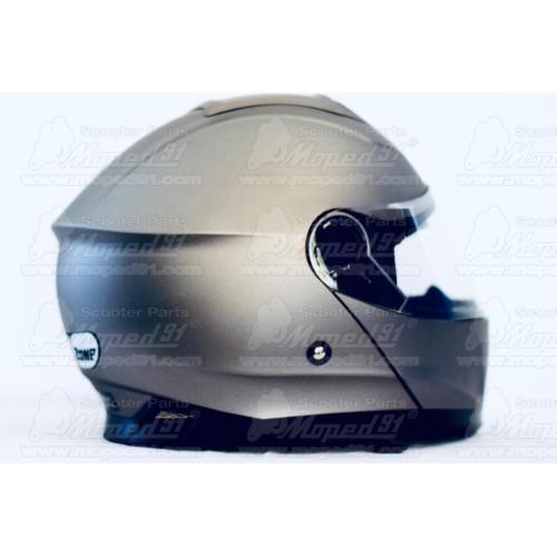 kerékpár kerékagy első 100 mm, acél, 36 lyukas, gyorskioldós MTB, LYNX