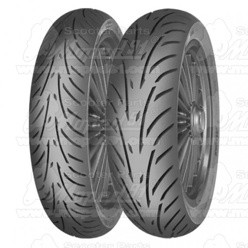 kerékpár sárvédő nyereg alá, ultrakönnyű műanyag, citromsárga-fekete LYNX