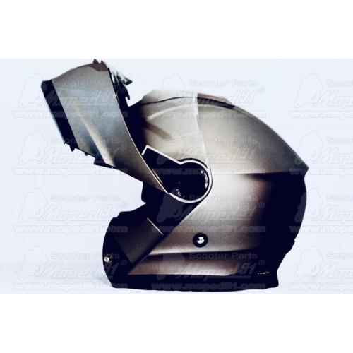 kerékpár váz védőmatrica szett, a váz kopásnak, karcolásnak leginkább kitett részeinek védelmére. verseny kerékpárra LYNX