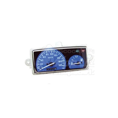 zárbetét GILERA RUNNER 50 (97-00) / RUNNER POGGIALI 50 (02) / RUNNER FL 50 (02) / RUNNER FX-FXR 125-180 (97-02) / RUNNER VX-VXR