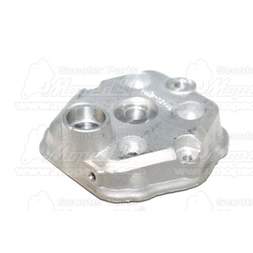 dugattyú csapszeg (22x50 mm) APRILIA ATLANTIC 400-500 SPRINT/ GILERA NEXUS 500/ FUOCO 500 E3/ GP 800/ PIAGGIO 500/ BEVERLY 400/