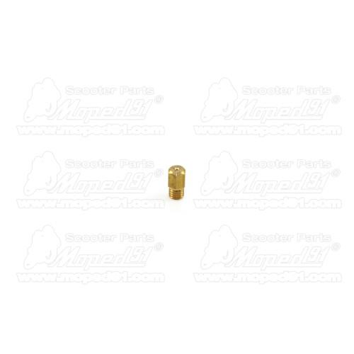 motor tömlő 225x16 (2 1/4-16) TR4 MITAS