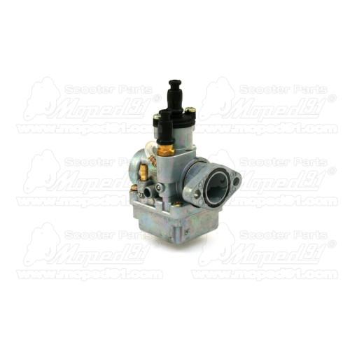 irányjelző SIMSON 53 / S83 / ROLLER SR50 / ROLLER SR80 komplett (512810) Német Minőség EAST ZONE
