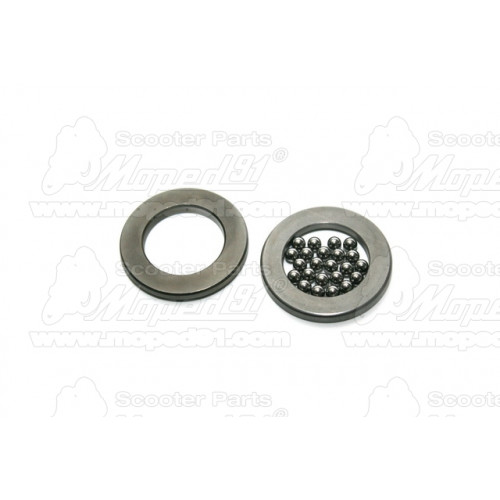 MTB porvédő belső méret: 18 mm, külső méret: 29,5 mm