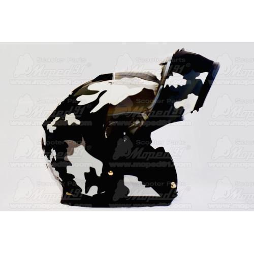 PUTOLINE ICE COOLER Hűtőfolyadék.Szilikátmentes, Nano technológián és monopropilén glikonon (MPG) alapul. Fagyvédelem: -26 ° C-i