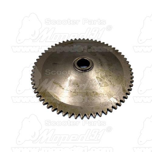 markolat motorkerékpár antracit-fekete párban 120 mm DOMINO