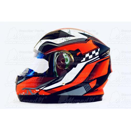 dugattyú 38.98 SIMSON S 51 / S 53 / ROLLER SR50 / SCHWALBE KR51 / SPERBER komplett (223080) EAST ZONE
