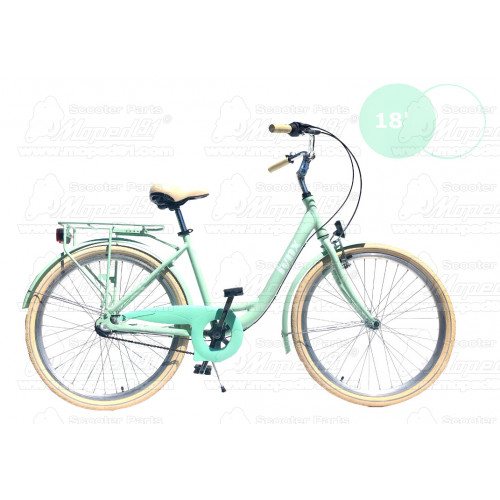 töltőtekercs 6V 21W SIMSON S51, S70 (390370)