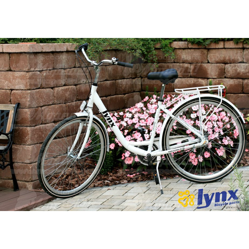 kerékpár tömlő 26x1,00-1,50 AV35 25/37-559 Classic RUBENA - MITAS