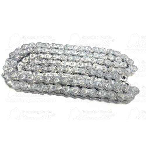 kerékpár kulacstartó, könnyű műanyag kompozit anyagból, 25 g. mat fekete MTB LYNX
