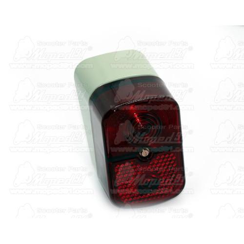 kerékpár szoknyavédő 26-28 col-ig, bal és jobb oldali, lyukak a dinamónak és a v-féknek, bal és jobb oldali, műanyag, átlátszó s