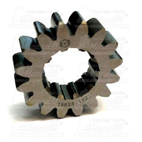 kerékpár fékkar alu/műanyag, V és cantilever fékekhez, állító csavarral és visszahúzó rugóval, 2-4 ujjas, párban MTB LYNX Német