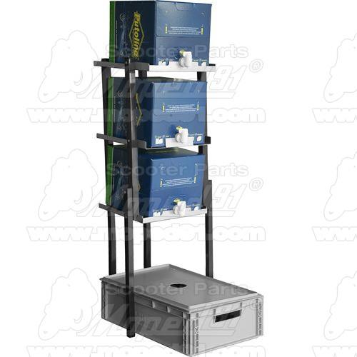 bukósisak felnyitható FLIP UP. Méret: L. Szín: fehér. Tulajdonságok: ABS héjszerkezet, belső beépített napszemüveg, első, felső