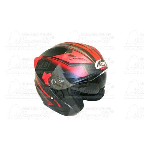 embléma, kitűző SIMSON SCHWALBE KR51 / MOPED SR4-2,-3,-4 méret: 20 mm, arany (348630) Német Minőség EAST ZONE