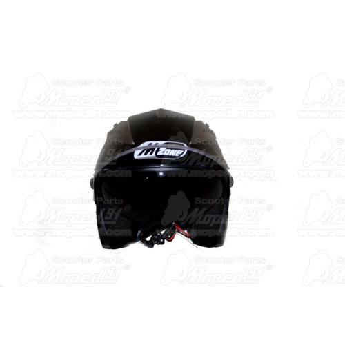 embléma, kitűző SIMSON SCHWALBE KR51 / MOPED SR4-2,-3,-4 méret: 20 mm, ezüst (348630) Német Minőség EAST ZONE